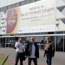 TVE - ITS World Congress